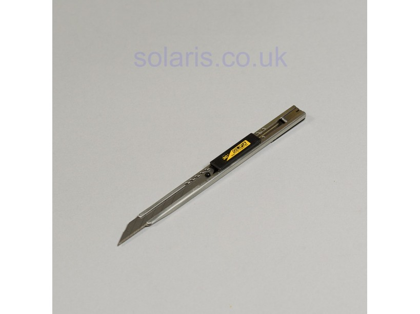 OLFA Snap-off replacement blades 30 degrees