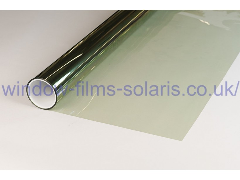 Climatic 1,  Clear Heat Rejection Film