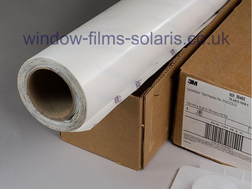 3M -Venture Shield 1x1.50m -Paint Protection Film